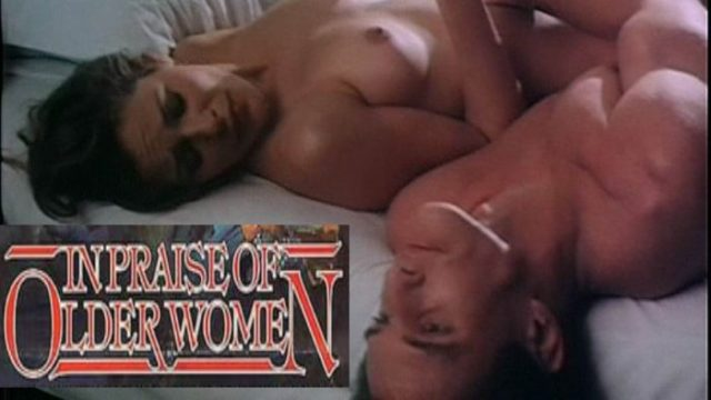 In Praise Of Older Women (1978) watch incest movie