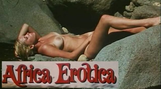 Africa Erotica aka Jungle Erotic (1970)