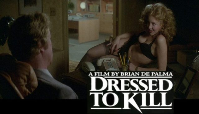 Dressed to Kill (1980) watch online