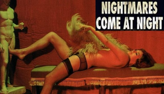 Nightmares Come at Night (1970) watch online