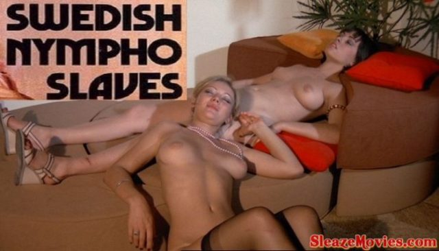 Swedish Nympho Slaves (1977) watch online