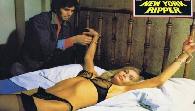 The New York Ripper (1982) watch online
