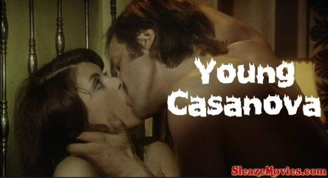 Young Casanova (1974) watch online