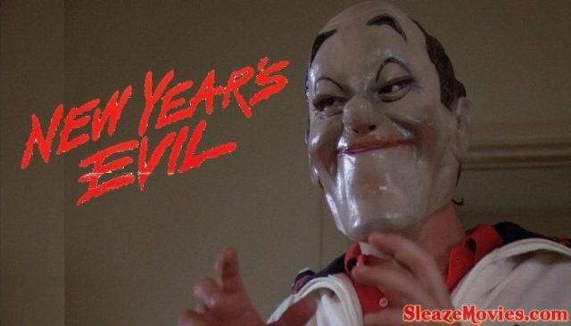 New Years Evil (1980) watch online