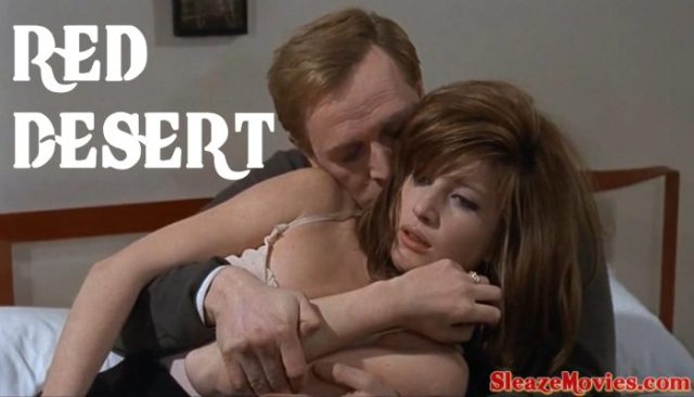 Red Desert (1964) watch online
