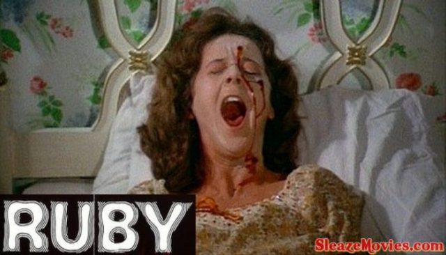 Ruby (1977) watch online