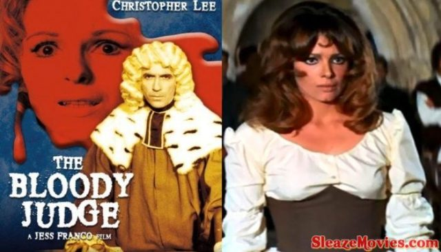The Bloody Judge (1969) Watch Uncut