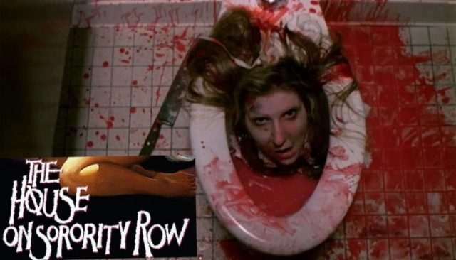 The House on Sorority Row (1983) watch online