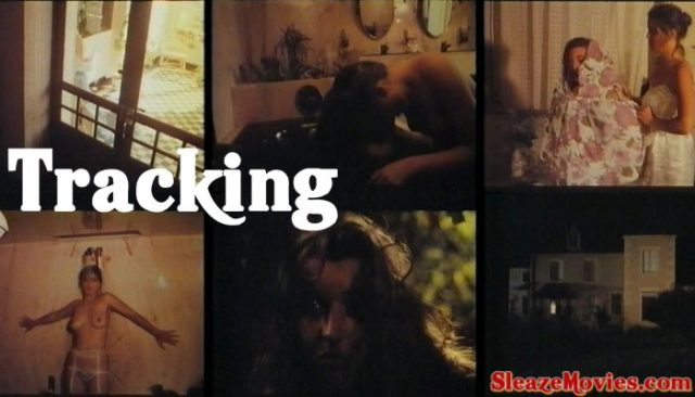 Tracking aka Ghost Soldier (1981) watch online