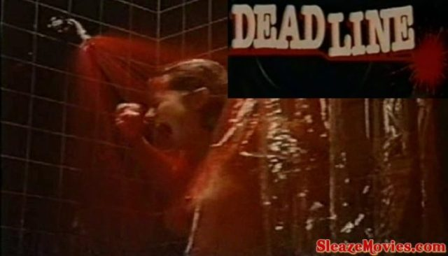 Deadline (1984) watch online