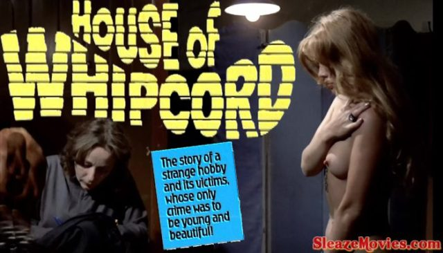 House of Whipcord (1974) watch uncut (Remastered)