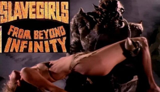 Slave Girls from Beyond Infinity (1987) watch online