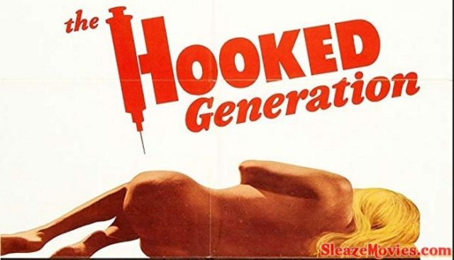 The Hooked Generation (1968) watch online