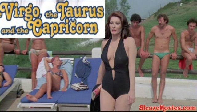 The Virgo, the Taurus and the Capricorn (1977) watch online