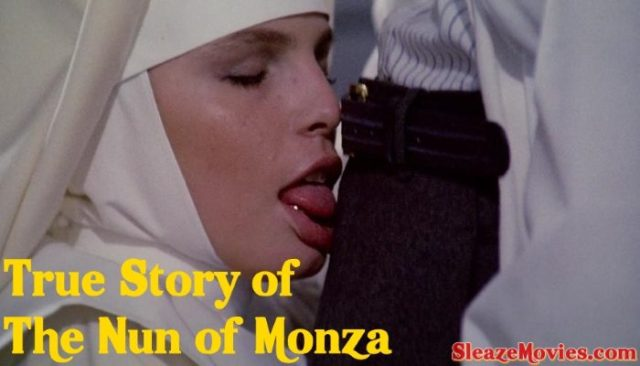 True Story of The Nun of Monza (1980) watch online