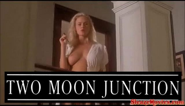 Two Moon Junction (1988) watch online