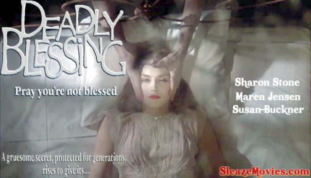 Deadly Blessing (1981) watch online