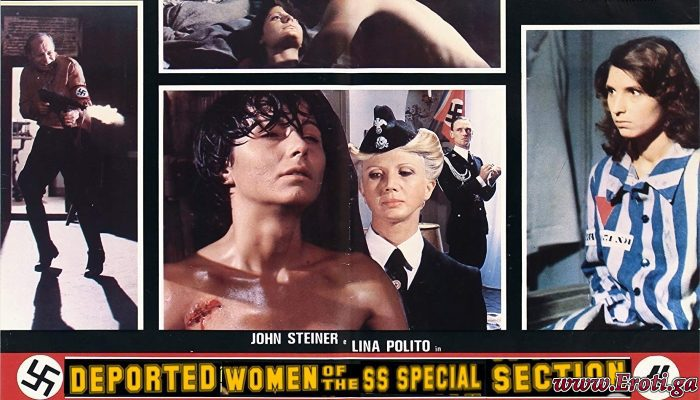 Deported Women of the SS Special Section (1976)