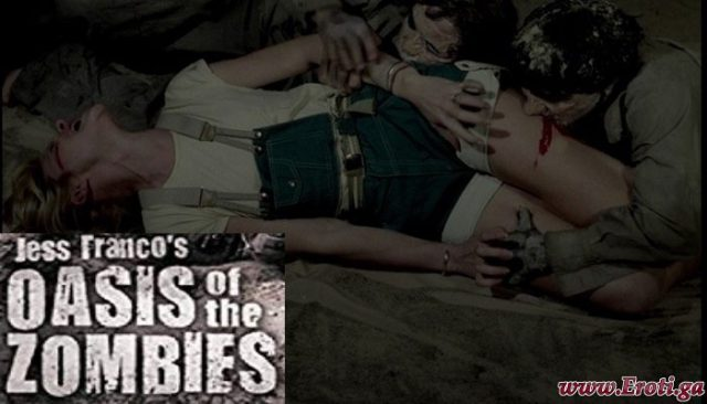 Oasis of the Zombies (1982) watch online