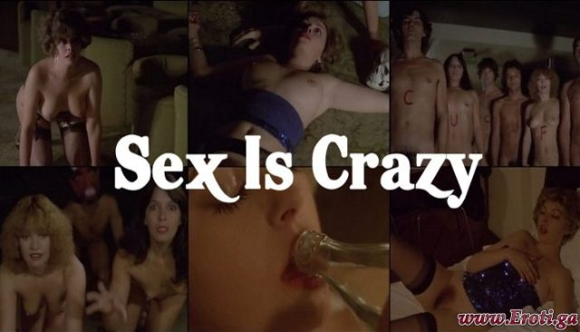 Sex Is Crazy (1981) watch online Jess Franco