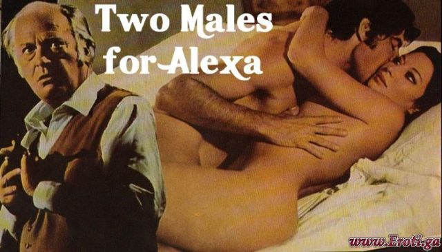 Two Males for Alexa (1971) watch online
