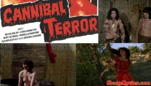 Cannibal Terror (1980) watch online