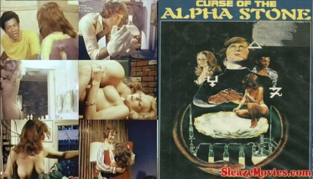 Curse of the Alpha Stone (1972) watch online