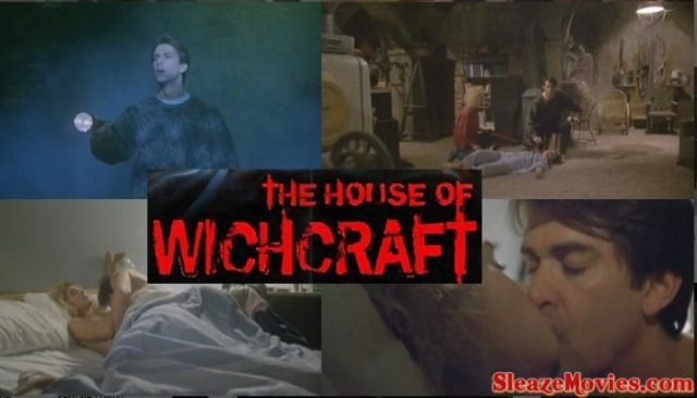 House of Witchcraft (1989) watch online