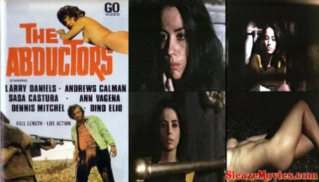 The Abductors aka Ekviastai (1972) watch uncut