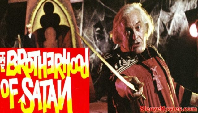 The Brotherhood of Satan (1971) watch online