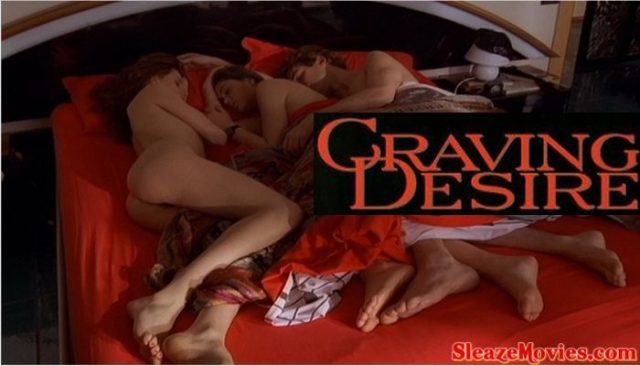 Craving Desire aka Graffiante desiderio (1993) watch incest thriller