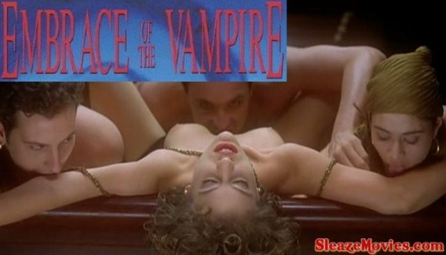 Embrace of the Vampire (1995) watch online