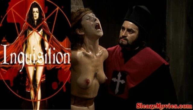 Inquisition (1978) Cult of Paul Naschy watch online
