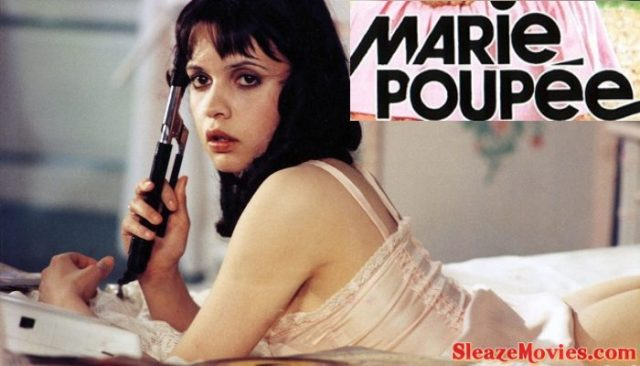 Marie, the Doll aka Marie-Poupee (1976) watch online