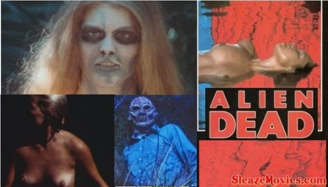 Alien Dead (1980) watch online