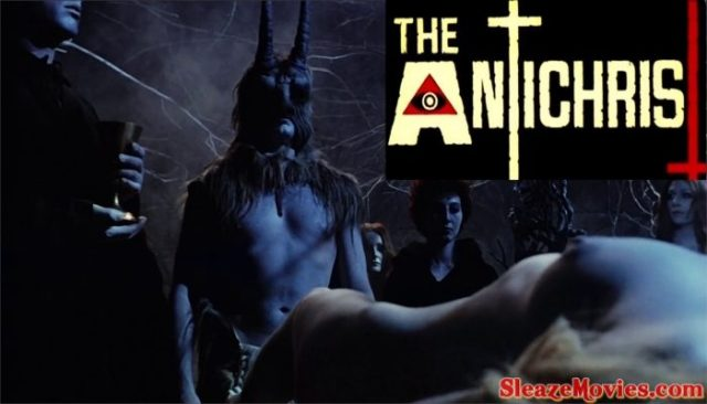 The Antichrist aka L'anticristo (1974) watch online