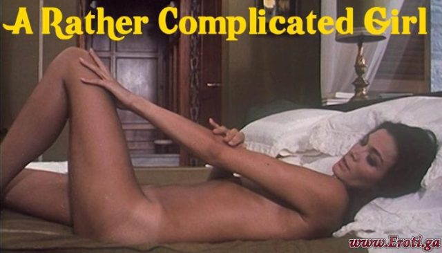 A Rather Complicated Girl (1969) watch online