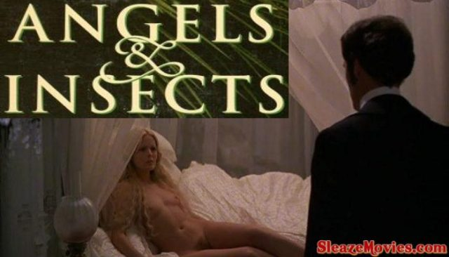 Angels and Insects (1995) watch online