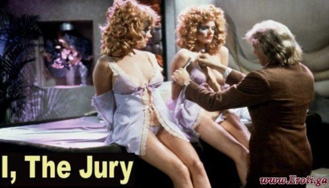 I the Jury (1982) watch online