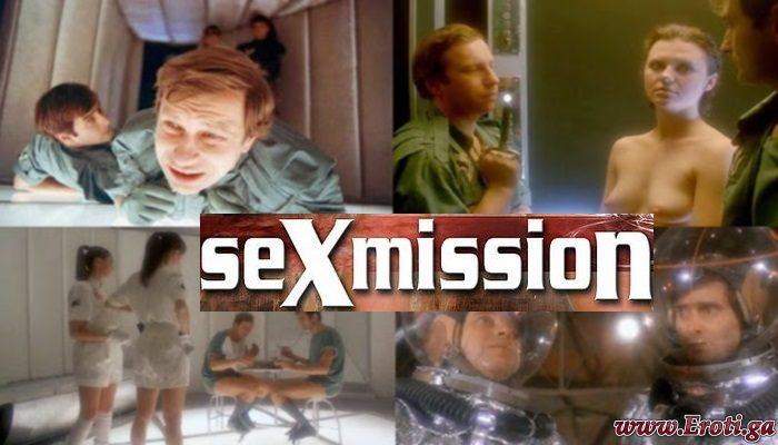 Sexmission aka Seksmisja (1984) watch online
