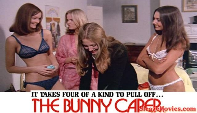 The Bunny Caper aka Sex Play (1974) watch online