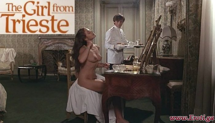 The Girl from Trieste (1982) Ornella Muti's Best