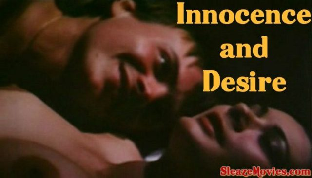 Innocence and Desire (1974) incest movie