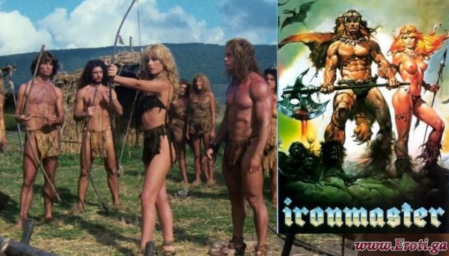 Ironmaster (1983) watch online