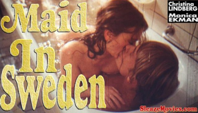 Maid in Sweden (1971) watch uncut