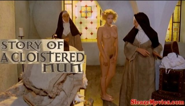 Story of a Cloistered Nun (1973) watch UNCUT