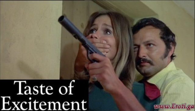 Taste of Excitement (1970) watch online