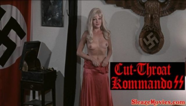 The Cut Throats (1969) watch online sexploitation
