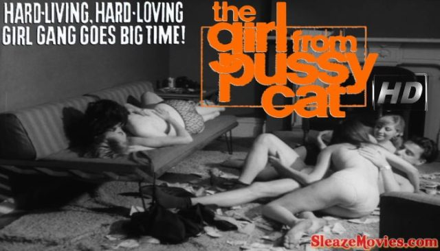 The Girl from Pussycat (1969) watch uncut
