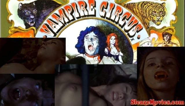 Vampire Circus (1972) watch online
